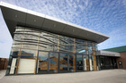 The Carterton Events Centre is costing far more than projected to operate, and I mean eyebrow-raisingly more. PHOTO/FILE