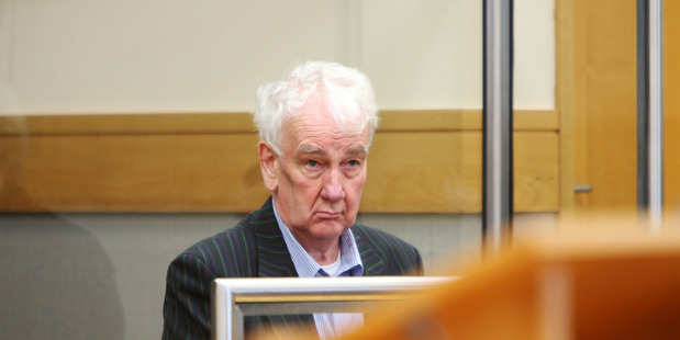 VERDICT:  Christopher John Robinson has been found guilty of blackmailing IAG  after his insurance claim was rejected. PHOTO/NZME