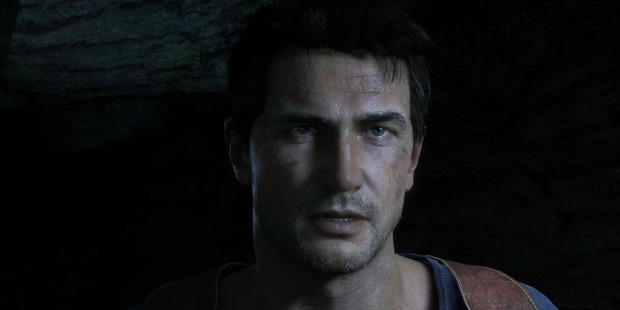 A scene from the Uncharted 4: Theif's End video game.