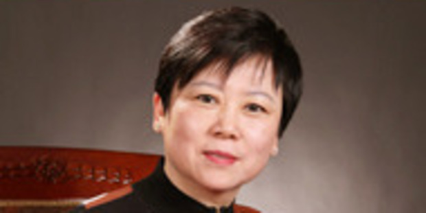 Leading Chinese diplomat Madame Li Xiaolin is bringing a small delegation to the summit in Auckland.