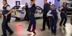 Watch: Watch: NZ Police dance-off in recruitment video