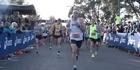 Watch: Watch: Rotorua Marathon elite highlights