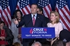 Ted Cruz, the insurgent Texan whose presidential campaign was fueled by disdain for Washington, dropped out of the 2016 race, removing the last major hurdle in Donald Trump's quest to become the Republican nominee for president.