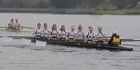 Watch: Watch: NZ rowing team head to Europe