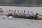 The New Zealand rowing team are heading to Europe for international regattas as part of their Rio Olympic games build up.