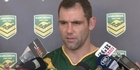 Watch: Watch: Cameron Smith on Kiwi captain Jesse Bromwich
