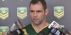 Watch: Watch: Cameron Smith on Kiwi captain Jesse Bromwich