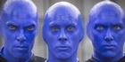 Watch: Watch: Blue Man Group interrupt Auckland Philharmonia's rehearsal
