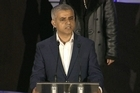Sadiq Khan became London's first Muslim mayor, as voters rejected attempts to taint him with links to extremism and handed a decisive victory to the bus driver's son from south London.