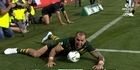 Watch: Rugby League Highlights: Australia 16 New Zealand 0