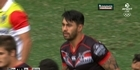 Watch: Rugby League Highlights: Warriors 26 Dragons 10