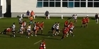 Watch: Baywide club rugby highlights - Week 6