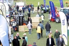 Last year's National Horticultural Field Day at Hawke's Bay Showgrounds, Hastings, was popular.