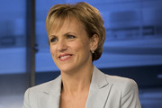Hilary Barry has quit her dual roles co-hosting The Paul Henry Show and Newshub's 6pm bulletin, it was revealed on Friday. Photo / Supplied