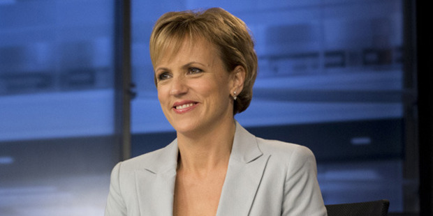 Loading Hilary Barry has quit her dual roles co-hosting The Paul Henry Show and Newshub's 6pm bulletin, it was revealed on Friday. Photo / Supplied