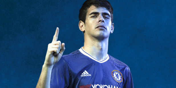 The new Chelsea strip will cost $205. Photo / chelseafc.com