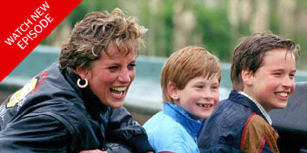 "Prince Harry admitted he does not have ""that many memories"" of his mother Diana."