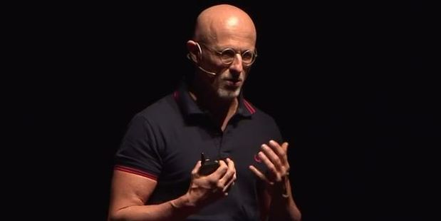 While some believe Italian neurosurgeon Sergio Canavero is a pioneering genius, others see him as a reckless Doctor Frankenstein. Photo / YouTube