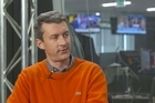 Joanna Hunkin interviews Duncan Greive on the sudden resignation of Mark Weldon from MediaWorks.