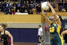 COST FEAR: Netball Wanganui does not want to move all their games from Laird Park to a sports hub based in and around Springvale Stadium.PHOTO/FILE