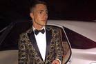 Colton Haynes has finally come out publicly, and he's never been happier. Photo / Instagram