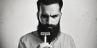 Sorry gents, it might be time to lose the beard. Photo / iStock