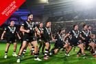 The Kiwis will leave the drama behind them ahead of Friday's Anzac test.