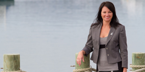 Kristin Dunne, new head of Tourism BOP. Photo/Katie Cox Photography