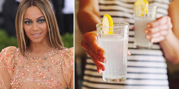 Loading Beyonce's new album Lemonade has unintentionally boosted sales for the fizzy soft drink. Photos / Getty Images, iStock
