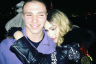 Madonna appears to have reconciled with her son Rocco, posting this affectionate photo on Instagram.