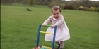 Watch: Watch: Adorable pictures of Princess Charlotte