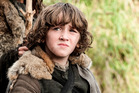 Rickon's been missing for some time now, but apparently we'll be hearing from him soon. Photo / HBO