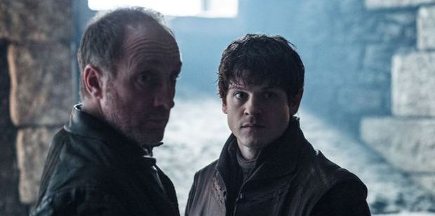 Ramsay Bolton killed his father, step-mother and baby brother in the recent episode of Game of Thrones. Photo / HBO