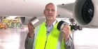Watch: Air NZ - behind the scenes with Speed Tape