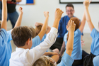 Pressure is mounting to lift primary teacher standards. Photo / iStock