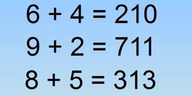 If you like maths, this could be the puzzle for you. Photo / YouTube