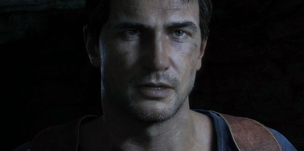 Nathan Drake, the main character in Uncharted 4, which is released on Tuesday next week.