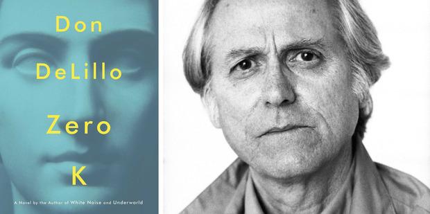 Book review: Zero K by Don DeLillo