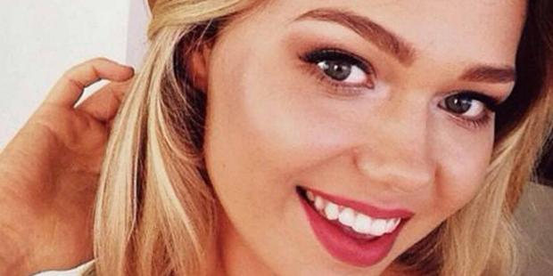 Her decision to leave the life of a viral media star itself went viral. Photo / Supplied