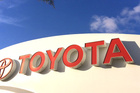 Toyota first agreed to collaborate with Ford on car telematics systems in 2011 and said in June last year that it was exploring SmartDeviceLink for its vehicles.