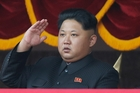 Kim Jong Un is believed to have turned 33 yesterday. Picture / AP