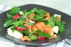 Salmon Salad.