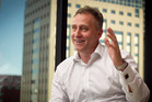 Mediaworks chief executive Mark Weldon. Photo / NZME
