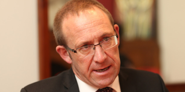 Labour leader Andrew Little said American officials have told him all signatories are also working towards the February 4 date. Photo / Supplied