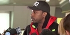 Watch: Chris Gayle apologises over 'don't blush, baby' interview