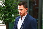 Channing Tatum is seen walking in Soho in New York. Photo / Getty Images
