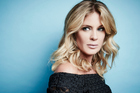 Rachel Hunter spoke to media ahead of the US premiere of her Kiwi television series. Photo / Getty