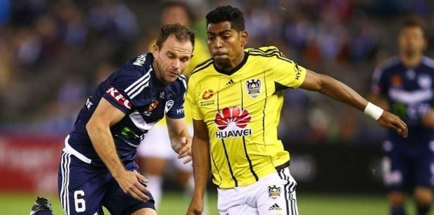 Roy Krishna is out for three months. Photo / Getty