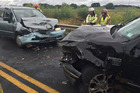 Take it easy out on the roads - fifteen people died in crashes in Hawke's Bay/Gisborne last year.