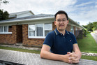 Gary Lin, a 32-year-old landlord, has 11 Auckland rental properties, together valued at $6.5 million. Photo / Nick Reed